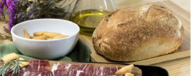 Aguacate con jamón ibérico: Una combinación rica y saludable
