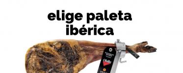 Comprar Paleta Ibérica, ¿sí o no?