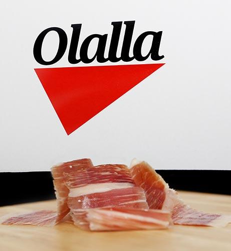 Olalla Ibérica Jamones de jabugo de calidad