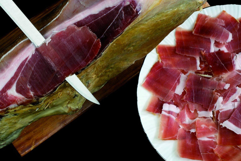comprar jamón de jabugo online